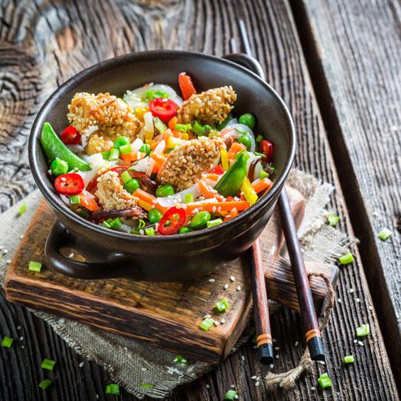 Curso de cocina tailandesa y asi tica barcelona oferta de - Cursos de cocina barcelona ...