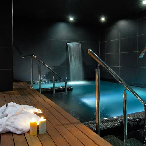 Spa en hotel vincci frontaura 4 de valladolid s lo 16 - Spa urbano valladolid ...