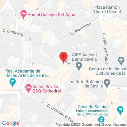 Banos Arabes En Aire De Sevilla Oferta Online Aladinia